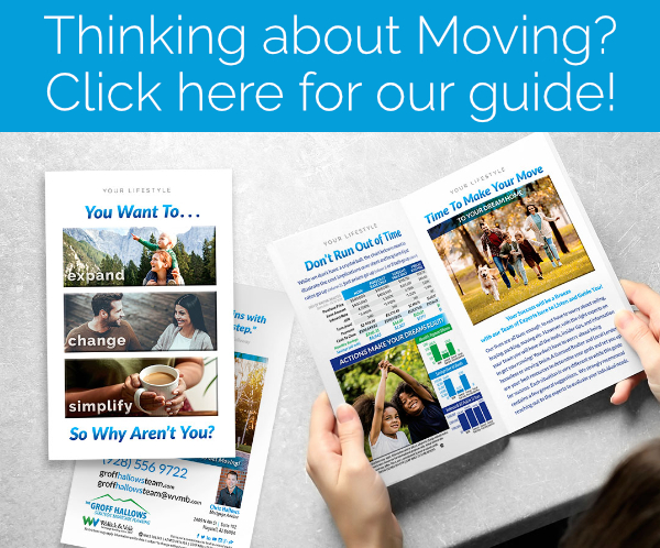 Thinking about Moving? Download our Guide!